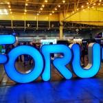 """iForum 2019: """"Фишечка"""" Форума"""