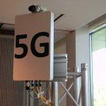 Скорость 5G при тестировании в Украине достигла 25,6 Гбит/с
