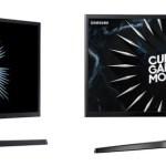 Юг-Контракт начал продажи новых мониторов Samsung