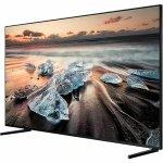 SAMSUNG Q900 — продажи QLED 8К-телевизоров стартуют в Украине