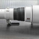 Sony а6400 и телеобъектив Sony FE 400mm F2.8 GM OSS вышли на украинский рынок
