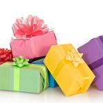 Выбираем корпоративные бизнес подарки