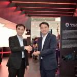 MSI и Samsung будут вместе делать изогнутые мониторы
