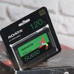 ADATA Ultimate SU650 (120ГБ) – внутренний SSD с неплохими скоростями за недорого!