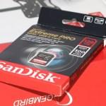 SanDisk 128 GB SDXC UHS-I U3 Extreme PRO (SDSDXPK-128G-GN4IN): карта памяти для видео 4K