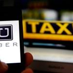 Uber представляет новую функцию безопасности в Украине