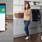 LG THINQ с AMAZON DASH REPLENISHMENT дебютирует на IFA2019