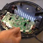 Как почистить робота-пылесоса – простые советы