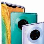 Выпуск Huawei Mate 30 Pro может быть отложен