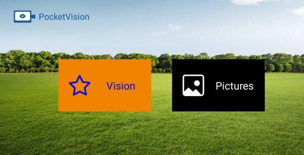 PocketVision