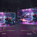 LG UltraGear – игровые мониторы с NVIDIA G-SYNC, IPS и временем отклика 1 мс