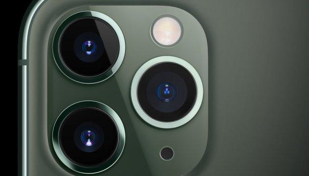 Apple представила iPhone 11, iPad 10.2 7-го поколения и Watch Series 5, стали известны цены в Украине