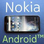 Nokia 4.2 – бюджетный смартфон с NFC и двойной камерой
