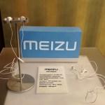 Проводная гарнитура MEIZU EP3C Earbud — стильные «уши» от компании MEIZU