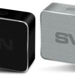 Портативная акустика SVEN PS-85 — карманная музыка