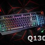 Новый игровой комплект A4Tech Bloody Q1300