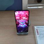 Huawei nova 5t с пятью AI-камерами — уже в Украине
