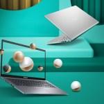 Новые ноутбуки ASUS M509 на базе процессоров AMD Ryzen уже на складе