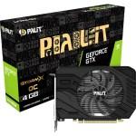 PALIT GeForce GTX 1650 SUPER на архитектуре NVIDIA Turing — уже в продаже