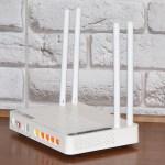 Totolink A3002RU – гигабитный маршрутизатор с USB-портом и поддержкой IPTV