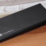 GP FP10MB – металлический повербанк с поддержкой Quick Charge 2.0