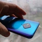 "Vivo V17 – ""космический"" смартфон с квадрокамерой и Super AMOLED экраном"