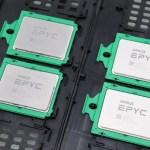 Самый мощный метеорологический суперкомпьютер будет работать на AMD EPYC 7742