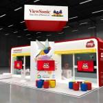 ViewSonic представит решения в области образовательных технологий на выставке BETT 2020