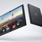 Dell продемонстрировала ноутбуки Duet с двумя дисплеями и Ori с гибким экраном
