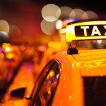 63% украинцев вызывают такси, работающие через мобильные платформы
