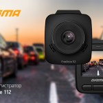 Видеорегистратор DIGMA FreeDrive 112