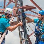 Киевстар увеличил покрытие 4G в 22 областях