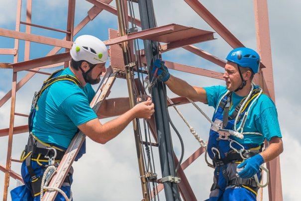 Киевстар увеличил 4G-сеть