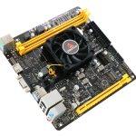 BIOSTAR представила материнку A10N-9630E с AMD Bristol Ridge 7-го поколения
