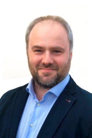Эдмундс Медведевс, руководитель Отдела разработок Tet