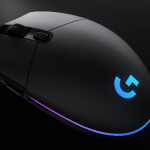 Logitech G анонсировала выпуск мыши G102 LIGHTSYNC