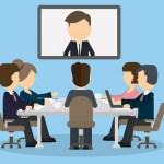 Спрос на сервисы для видеоконференций в мире вырос более чем в 7 (!) раз