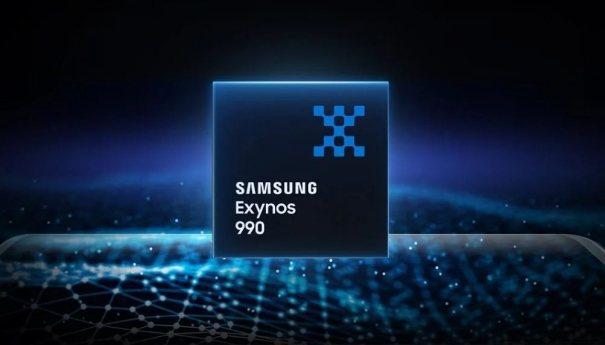 Samsung начнет массовое производство 5-нм чипов Exynos 992 с августа