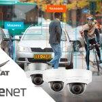 Искусственный интеллект в камерах Wisenet