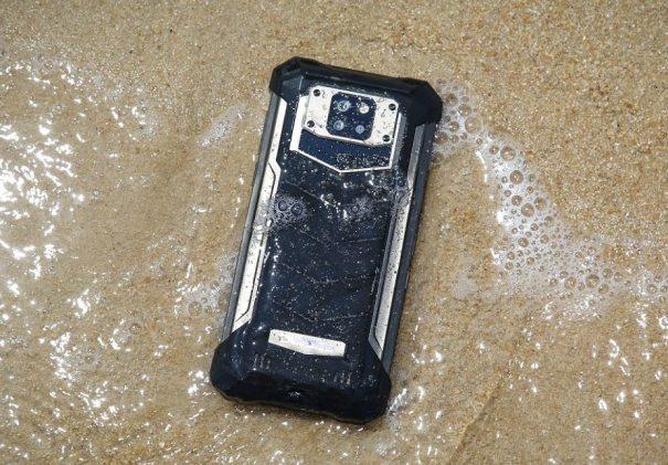 Doogee S88 Pro защита