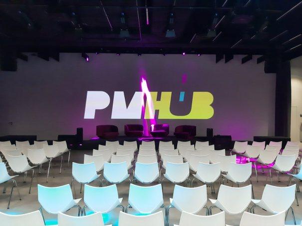 PMHUB
