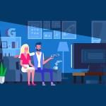 Как смотреть познавательные каналы на Smart TV