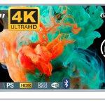 Gazer Smart TV на базе Android 9 — уже в Украине