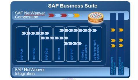 SAP Business Suite 7