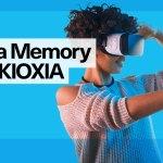 SSD-диски Kioxia выходят на украинский рынок
