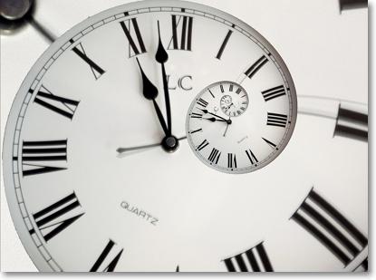 точное время