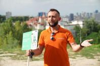 Влад Ткачук
