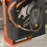 Cougar Minos XC – для динамики в играх