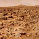 Mars Pathfinder запечатлел фантастические марсианские Твин Пикс