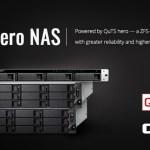 Новая операционная система QuTS hero на основе ZFS и специальные модели NAS от QNAP